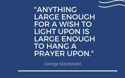 Hang a Prayer