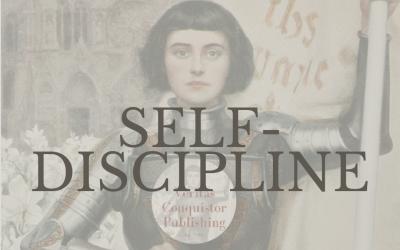 Self-Discipline – Radio Devo Four