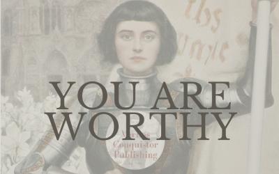 You Are Worthy – Radio Devo Six