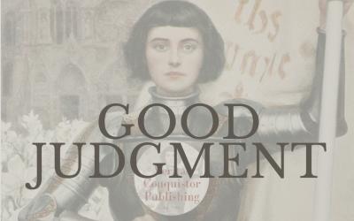Good Judgement – Radio Devo Seven